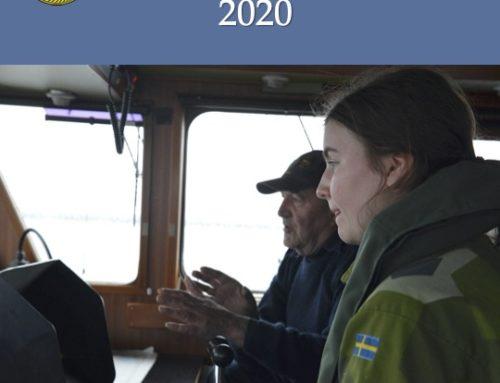 Ny kurskatalog för 2020