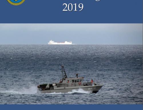Sjövärnskårens kurskatalog (uppdaterad 2019-02-23)