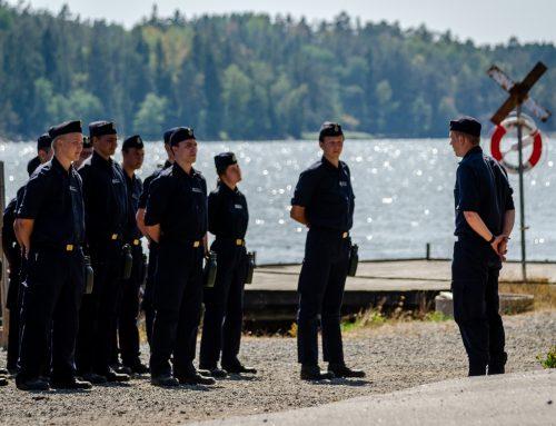 Vi söker skolchef/kurschef Lungön 2, Instruktörer samt Följebefäl