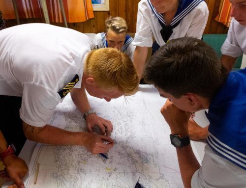 Vi söker instruktörer till sommarens ungdomsutbildning