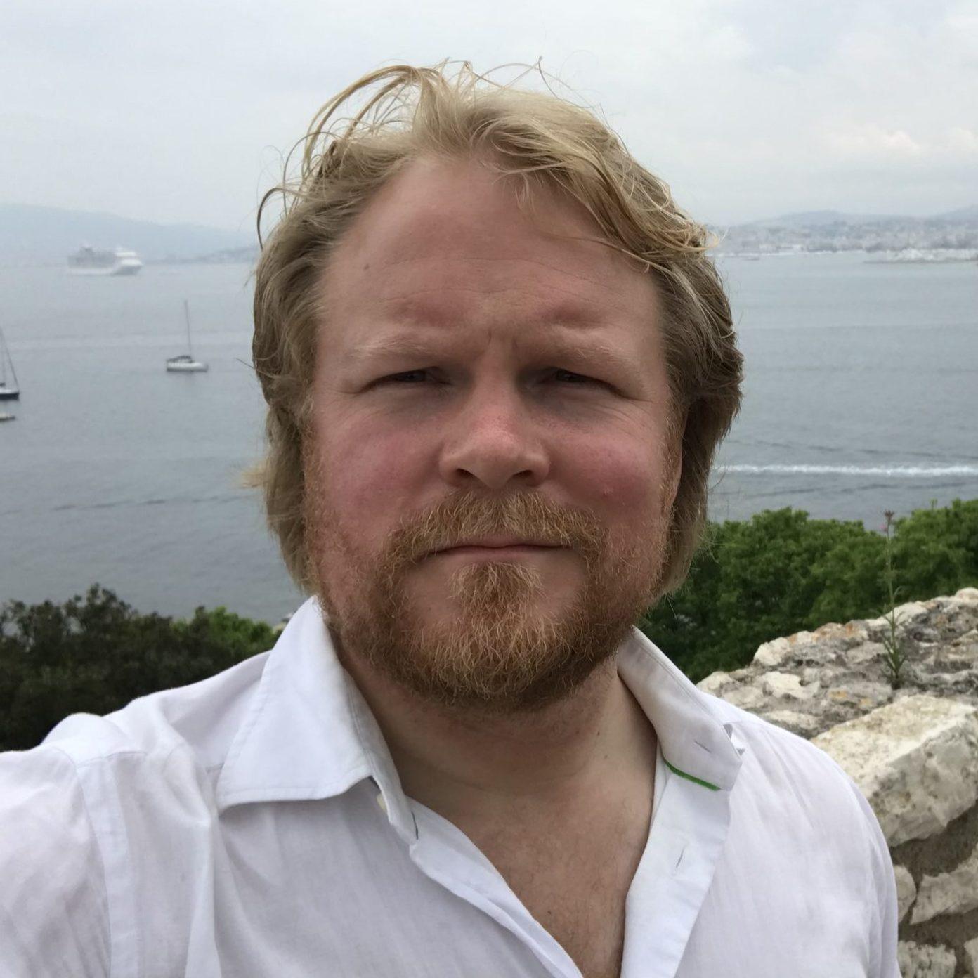 Markus Widborg