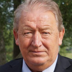 Jens Werkander